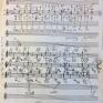 Vocal composition